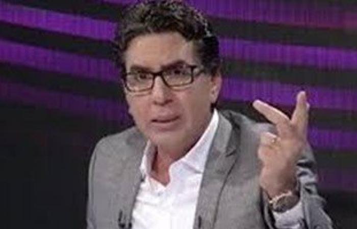 حبس المذيع محمد ناصر 3 سنوات بتهمة نشر أخبار كاذبة وتكدير السلم العام