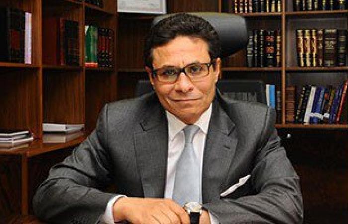 طاهر الخولى:المحكمة عدلت عن توجيه تهمة الإضرار العمدى بقضية التلاعب بالبورصة