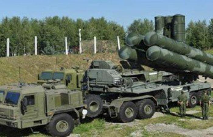 """خبير روسى: تركيا تسعى لامتلاك صواريخ """"إس-400"""" لضرب مقاتلاتنا فى سوريا"""
