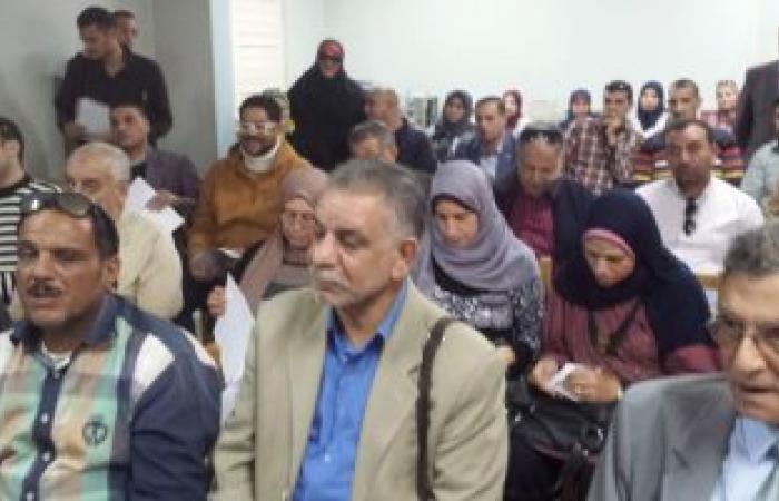 """ننشر نتيجة انتخابات جمعية """"الهلال الأحمر"""" بدمياط"""
