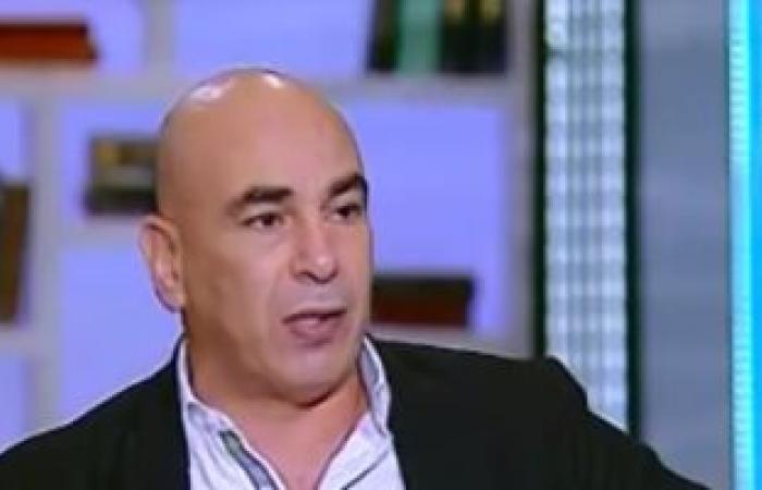 رئيس المصرى: مساندة كاملة للعميد من إدارة النادى