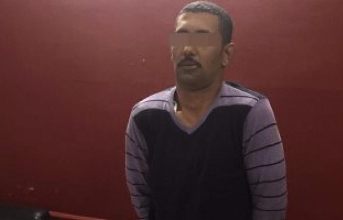 القبض على مسجل بالغربية هارب من 152 سنة سجن