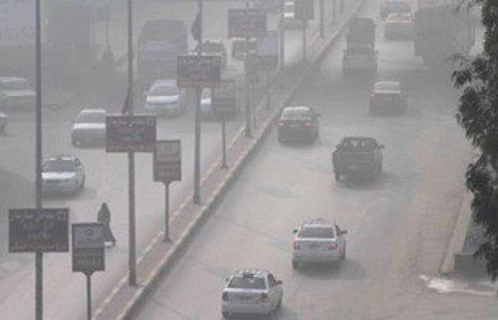 """""""المرور"""" تناشد السائقين توخى الحذر والالتزام بالسرعات بسبب الشبورة"""