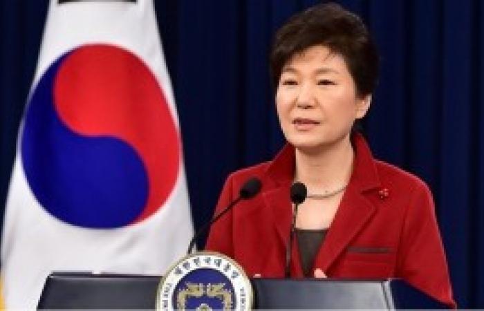 النيابة العامة بكوريا الجنوبية: الرئيسة لعبت دورًا في فضيحة استغلال النفوذ