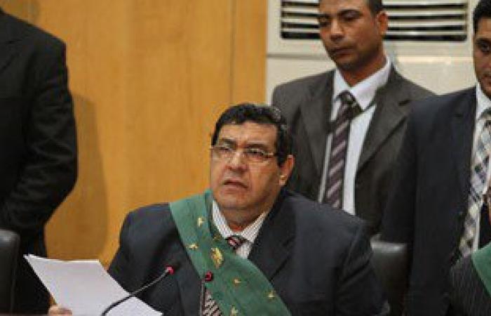 """حجز محاكمة المتهمين بقضية """"أحداث الوارق"""" لجلسة 5 ديسمبر للنطق بالحكم"""