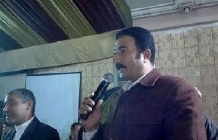 الجنايات تبدأ نظر تجديد حبس منصور أبو جبل و6 أمناء شرطة آخرين