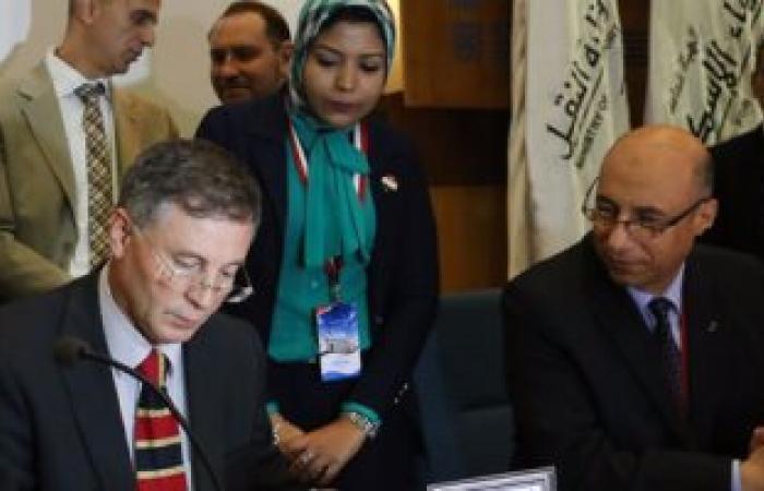 رئيس منظمة دولية: مصر تطبق أسس السلامة البحرية العالمية بنسبة تتخطى 120%