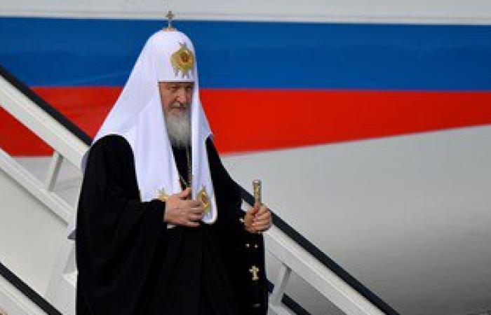 بطريرك الكنيسة الروسية: الروس ينظرون لمصر كدولة صديقة