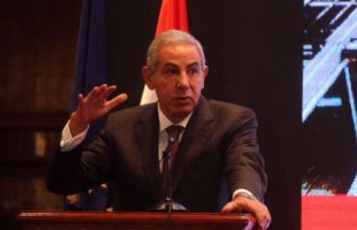 وزير الصناعة: البرتغال مهمة لمصر وزيارة الرئيس لها بعد سياسى واقتصادى