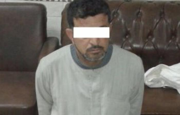 ضبط عاطل بحوزته 250 كيلو بانجو و1000 قرص مخدر و500 جرام حشيش فى كفر الشيخ