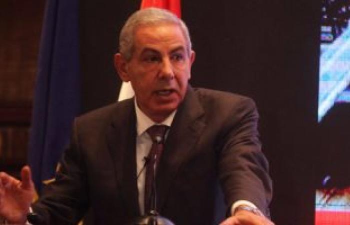 """وزير الصناعة: محادثات مع مسئولين برتغاليين للمشاركة بالمرحلة الـ3 لـ""""الروبيكى"""""""