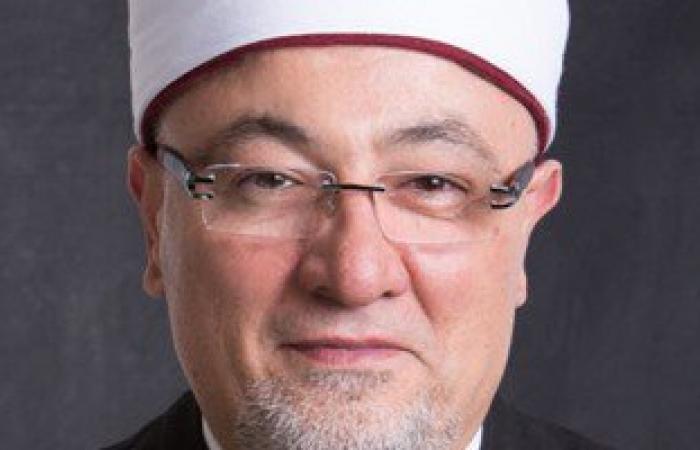 خالد الجندى ردا على ميزو: انتبهوا لألاعيب ذلك الوغد المنتظر.. وسأكشف مخططه القذر