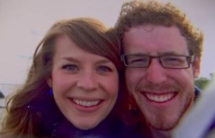 """أمريكية تصاب بحساسية من زوجها.. الأحضان والقبلات """"ممنوعة"""""""