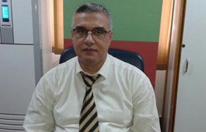 """""""صحة الإسكندرية"""" تشن حملة على الباعة الجائلين بقرية أبيس الثانية"""
