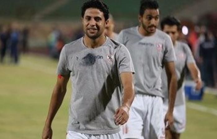 """""""رودريجو"""" يقرب محمد إبراهيم من العودة للزمالك بعد موقعة دجلة"""