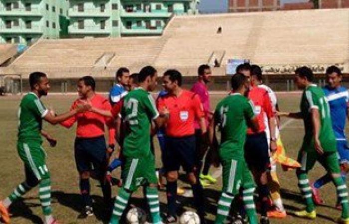 لاعب الشرقية: علاء عبد العال يجيد التعامل مع الكبار وجاهزون للأهلى