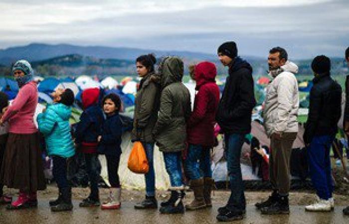 الأمم المتحدة: 276167 شخص هاجروا من السودان إلى إيطاليا بحرا هذا العام