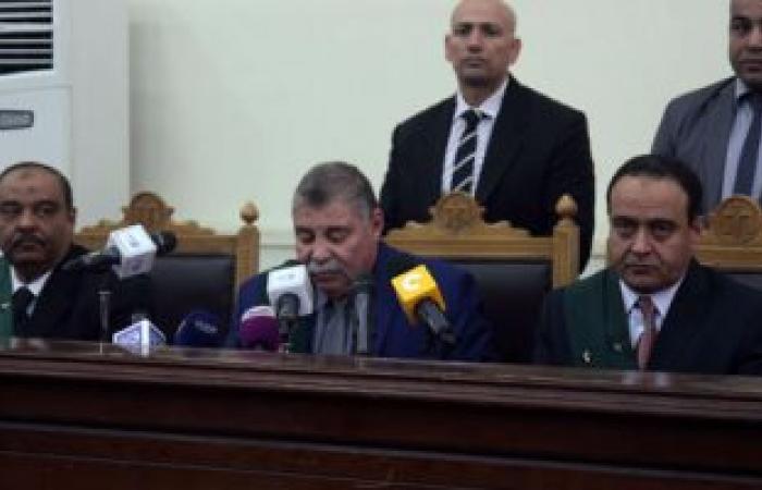 جنايات القاهرة تقضى بالسجن المؤبد لـ8 إرهابيين لانضمامهم لـتنظيم داعش