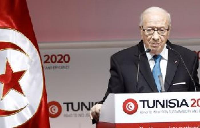 سويسرا تقدم دعما نقديا بقيمة 120 مليون دولار لتونس وكنداب 24 مليون دولار
