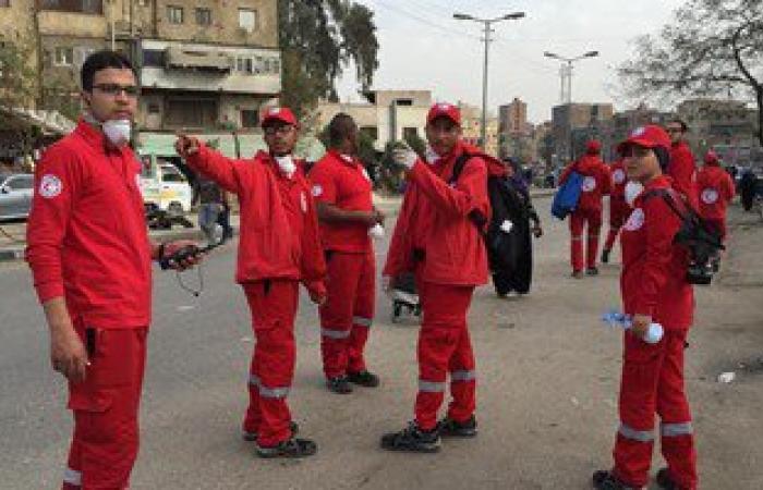 """""""التعاون الإسلامى"""" تبحث إنشاء شبكة لجمعيات الهلال الأحمر بالمنطقة"""