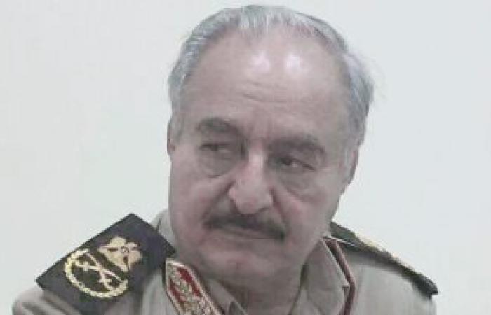 أخبار ليبيا اليوم..القائد العام للجيش الليبى يبدأ زيارة رسمية لموسكو