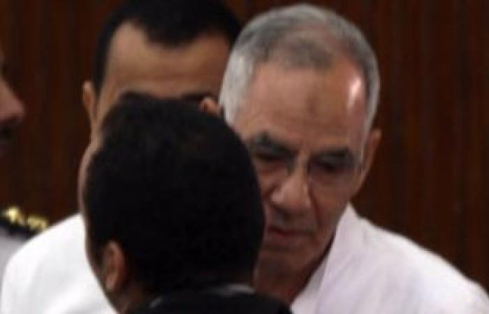 ضم القيادى الإخوانى محمد على بشر لقضية الحراك المسلح وحبسه 15 يوما