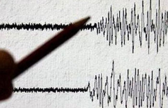 زلزال بقوة 4.7 ريختر يضرب جنوب سيناء دون خسائر