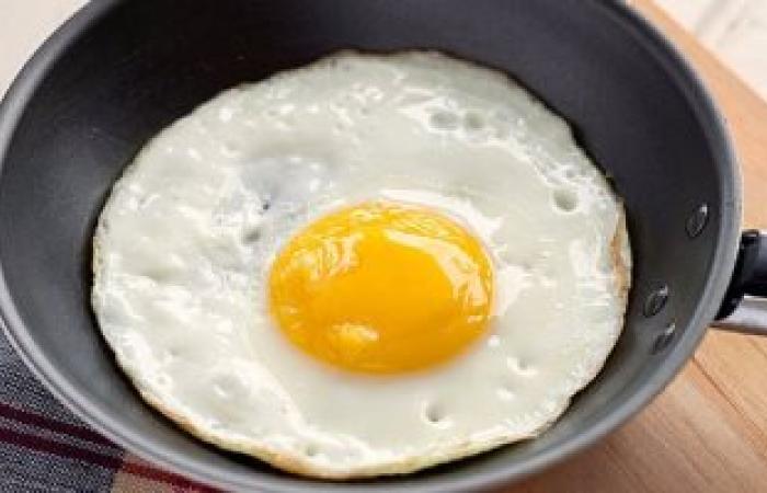 رجيم البيض لمدة 7 أيام.. يخلصك من الوزن الزائد
