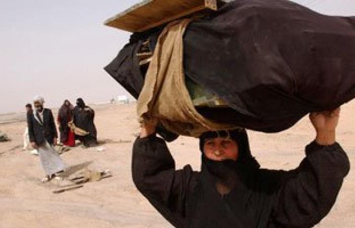 الأمم المتحدة تؤكد دعم كردستان العراق لمساعدة النازحين