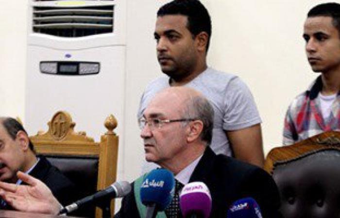 """تأجيل محاكمة مستشار مرسى و20 آخرين بقضية """"اللجان النوعية"""" لـ18 يناير"""