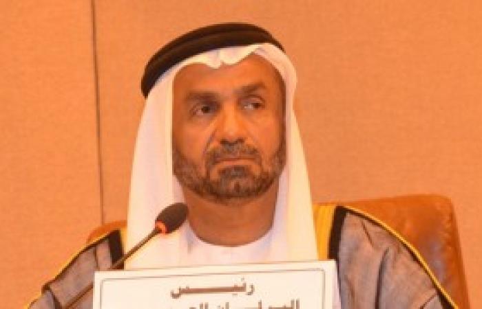 رئيس البرلمان العربى يهنئ الشعب الإمارتى بمناسبة «يوم الشهيد»