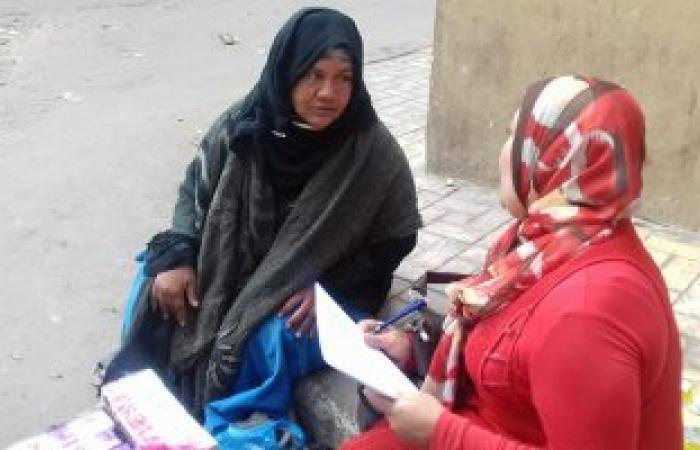 """""""القومى للمرأة"""" بالإسكندرية ينظم حملة للتوعية بالقرارات الاقتصادية"""