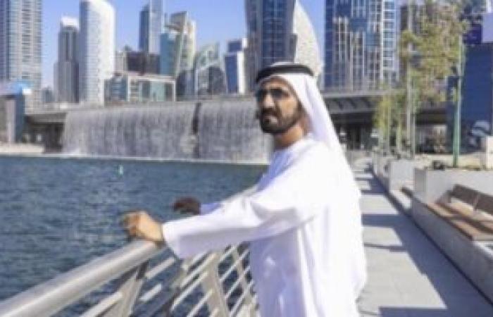 محمد بن راشد: شهداء الإمارات جمعوا اليوم الحكام والشعب على كلمة واحدة
