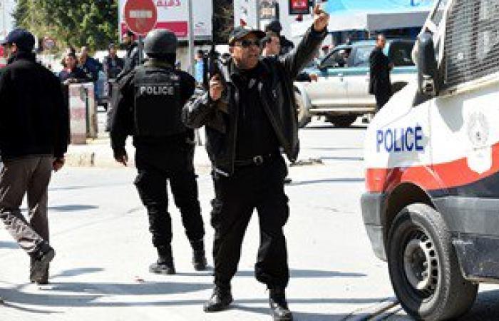 الأمن التونسى يمنع مظاهرة مناهضة لمؤتمرها الدولى للاستثمار