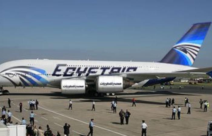 إلغاء 6 رحلات دولية بمطار القاهرة لعدم جدواها اقتصاديا