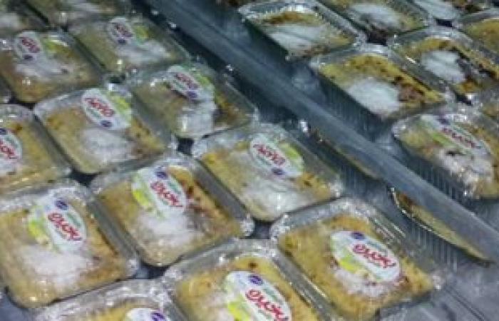 تموين الإسكندرية تضبط مصنع منتجات ألبان غير صالحة للاستهلاك الآدمى