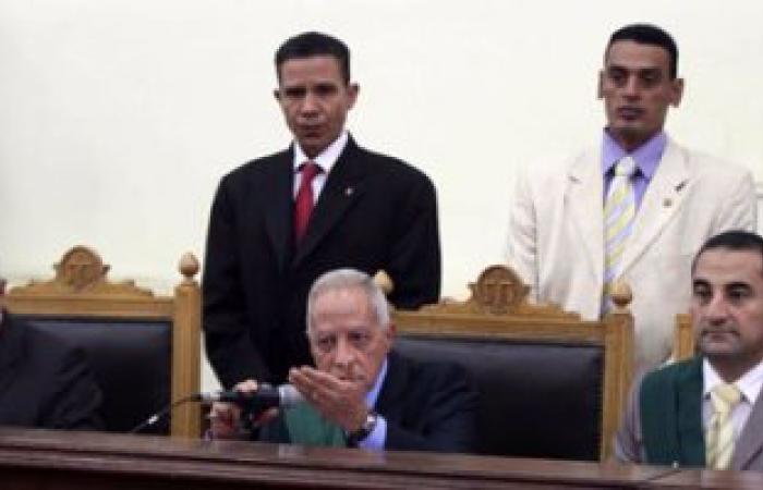 """1 يناير.. الحكم على 9 متهمين بقضية """"خلية الوراق الإرهابية"""""""