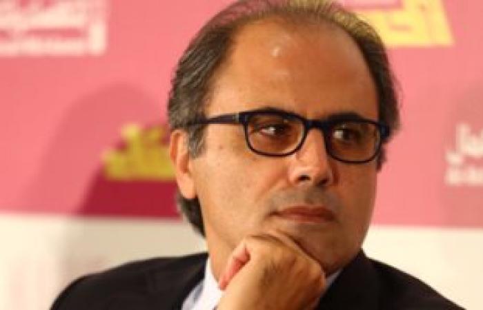 """صندوق النقد يعين """"جهاد أزعور"""" مديرا لإدارة الشرق الأوسط وآسيا الوسطى"""