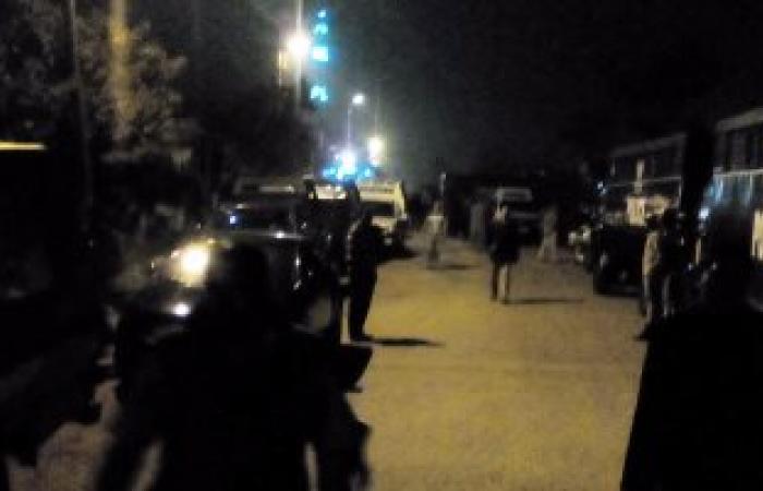ضبط إمام مسجد لانتمائه للإخوان بالوادى الجديد