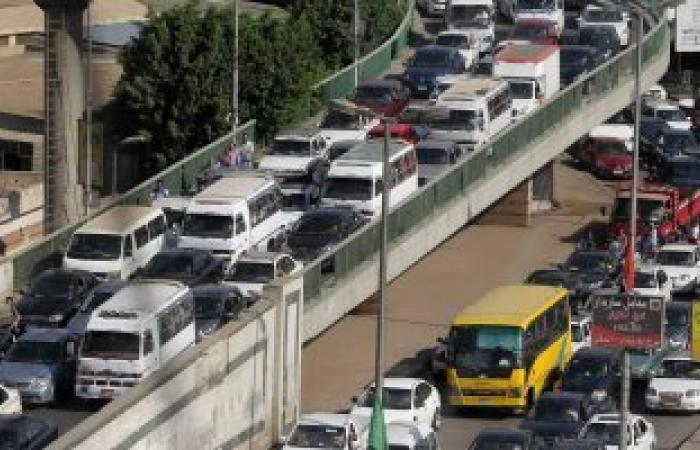 ضبط صاحب محل يبيع مستحضرات تجميل مجهولة المصدر بالقاهرة