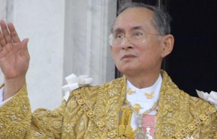 تايلاند تعلن ولى العهد التايلاندى ملكا جديدا للبلاد