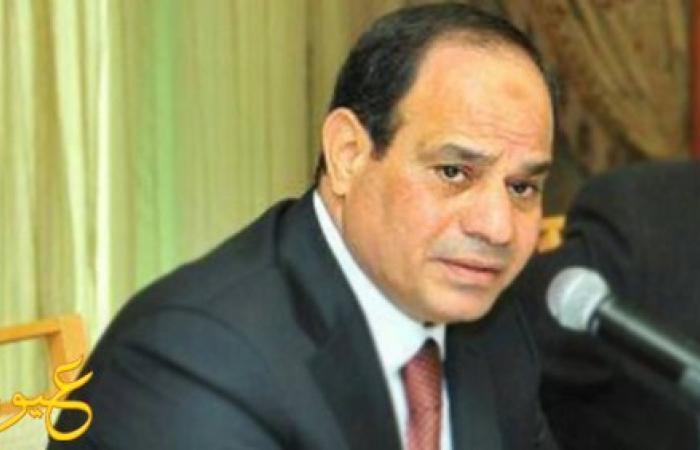"""مفاجأة ...السيسي يعترف بفضل """" مرسي """""""