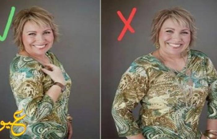 فيديو   اسرع طريقة للذين يعانون من الكرش والزيادة في الوزن ، التخلص من الكرش نهائياً في 100 ثانية فقط