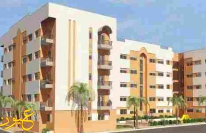 """وزارة الإسكان والمرافق والمجتمعات العمرانية : """"تطرح شقق سكنية"""" فى """"المدن الجديدة"""" ..."""