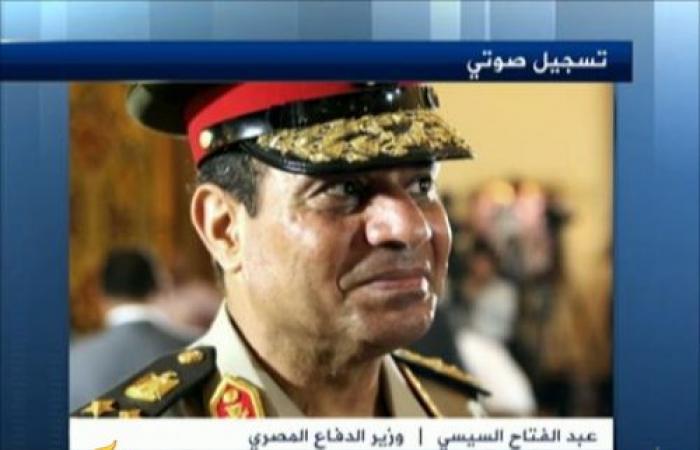ننفرد بنشر سر عداء قناة الجزيرة للفريق السيسي وسعيها للإطاحة به