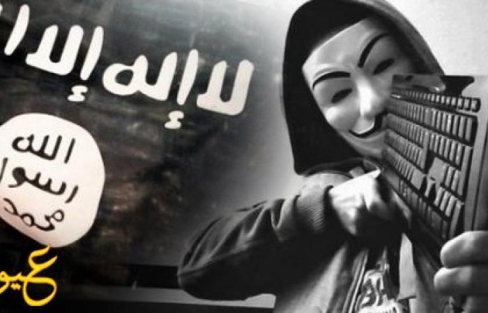 """بعد اختراق حسابات التنظيم """"أنونيموس"""" تكشف هذه المدن تخطط داعش لمهاجمتها"""