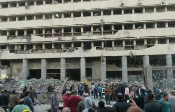 بديع النصارى يكتب ... إنفجار القاهرة و على من تقع المسؤلية ؟