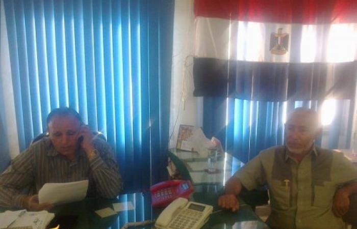 رئيسا سنورس وجمعية السواقي استعرضوا الحلول العاجلة للمشكلات الطارئة في اطار جدول زمني .