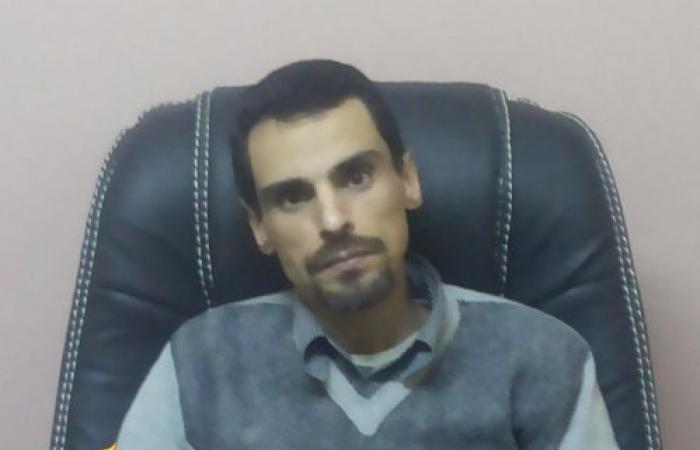 أبوالفضل لأذاعة عمان نت : السيسى يعلن ترشحه الرسمى الثلاثاء أوالأربعاء  القادم