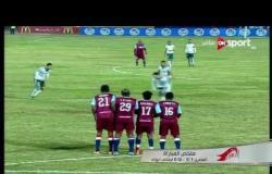 ستاد مصر: ملخص مباراة المصرى وإيفيانى النيجيرى